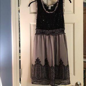 American Rag semi-formal dress